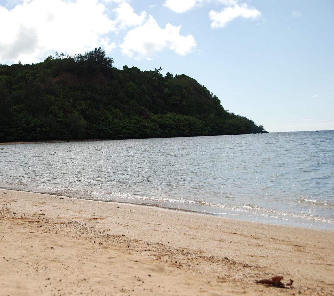 Kauai Beach: Discover Hawaii